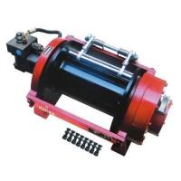 China Self-Recovery/ Trailer Hydraulic Winch on sale