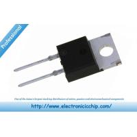Quality High Efficiency Fast Recovery Diode BYW29-200 200V 8A TO220AC Through Hole for sale
