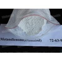 Dbol Dianabol Muscle Building Steroid Hormones Powder Anabolic Steroids Metandienone for Medicine