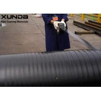 Quality Underground Pipe Wrap Tape Anti Corrosive Tape Steel Pipes Coating Materials for sale