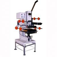 Quality WT-1  plastic, rubber Hot Stamping Machine With Bottom Heating for sale