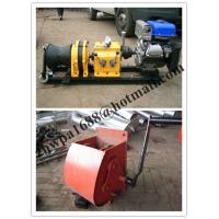 Quality Cable Hauling and Lifting Winches,Capstan Winch, Cable Drum Winch for sale