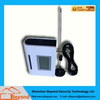 Quality New LCD Display Convenient Universal Auto GSM Dialer for Home Alarm System or Phone for sale