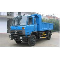 Quality Dongfeng Mining Dump Truck 4*2 190hp With Left Hand Drive / Right Hand Drive for sale