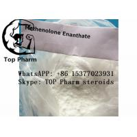 Quality 99% Purity Methenolone Enanthate/Primobolan enanthate CAS 303-42-4 for gaining muscles for sale