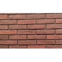 Quality No Radioelement Faux Brick Accent Wall , DIY Faux Brick Wall Easy Install for sale