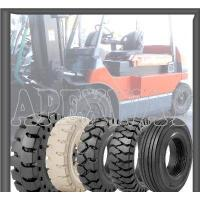 Quality Forklift Solid Tire for sale