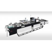 Buy LC-900TC fully automatic Window Patching Machine/window film machine/window sticker gluer at wholesale prices
