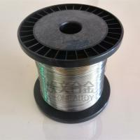 Quality EL-3 elastic alloy wire and strip for sale