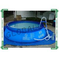 Round Inflatable Water Pool Portable Swimming Pool For Kids For Sale 91148567