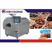 Quality Automatic Bread Machine for peanut , Professional Bakery Equipment for sale