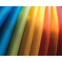 100% Virgin PP Non Woven Fabric Color Customized For Upholstery / Medical