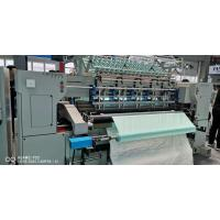 Quality New Model of High Speed Multi Needle Quilting Machine Lock Stitch Garments Making Machine for sale