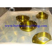 Quality Forged Alloy Steel  Flange Inconel 600 UNS N06600  Alloy 20, C276, Alloy 600 ,Aluminium for sale