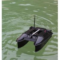 Quality Remote Control Biat Boat catamaran boat for fishing 500METER SAILING DISTANCE ON SALE for sale