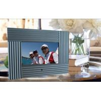 China 7 inch TFT Screen Digital Photo Frames (A-DPF791) on sale