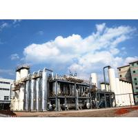 Quality TSA PSA Process Fuel Ethanol Plant Compact Design For Dehydration Of Alcohol for sale