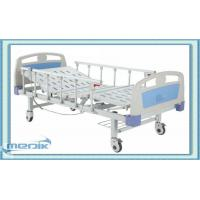 Quality Electric Hospital Beds For Home Use for sale