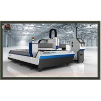 Quality Open Type Single Table Fibre Optic Laser Cutting Equipment LS-FC3015B for sale