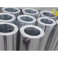 Quality Aluminum decoration Foil,thickness 0.018-0.20mm,width 200-1650mm for sale