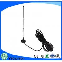 Buy cheap LTE 4G antenna GSM 3M cable SMA male Magnetic base Wireless WLAN Signal Booster antenna from Wholesalers