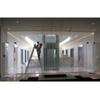 Sound Insulation Switchable Privacy Glass Magic Screen