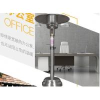 Quality Stainless Steel Round Patio Heater 1400-2000mm Height Energy Saving for sale