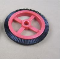 Quality MONFORTS Stenter Parts Brush For Textile Dyeing And Finishing Machinery Parts for sale