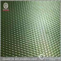 China top ten embossed stainless steel sheets manufacturer for middle east market
