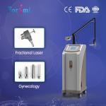 Quality 2016 new type Fractional Laser CO2 Burn Debridement Treatment for sale