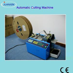 China Automatic Solar Ribbon And Bus Bar Cutting Machine on sale
