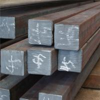 Quality Hot Rolled Square Steel Billets For Deformed Bar and Wire Rod for sale