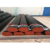 Quality PN-EN 10210-1 Hot Rolled Duplex Stainless Steel Pipe With Structural Unalloyed Steels for sale