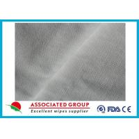 Quality Non Irritating biodegradable Spunlace Nonwoven Fabric For Medical And Sanitary Products for sale