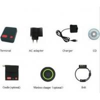 Quality Unique gps tracker for prisoner,waterproof IP67,supporting standby up to 12 days for sale