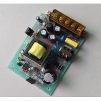 Quality 12v 3a open frame metal box switching power supply  pcb for sale