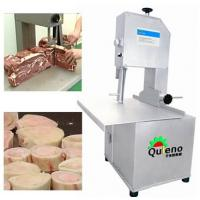 Buy cheap Meat Band Saw Machine Portable Bone Saw Machine from Wholesalers
