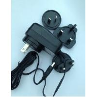 Quality Mall mount adapter 6V 1A 2A CHARGER for sale