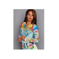 Quality Crystal Rock Lady Hoodies Sweater Zipper Jacket for sale