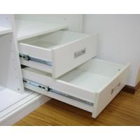 China SD-3509 three-fold drawer runner slides on sale