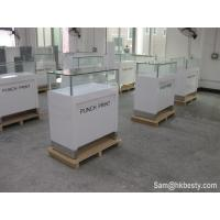 Buy Fashion Jewellery Metal Frame Display Showcase at wholesale prices