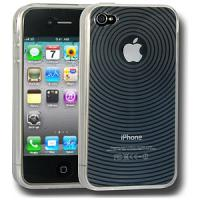 China Hot 2012 TPU Housing Cover Case for iPhone 4 4s on sale