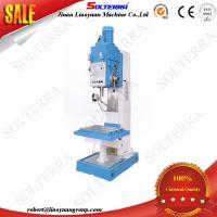 Quality China Supplier Vertical Drilling Machine with fixed square table for sale