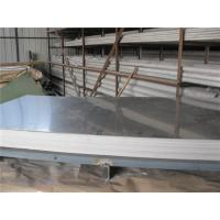 China 3MM Stainless Steel Sheet , Bright Annealing Process For Stainless Steel on sale