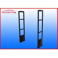 Quality Supermarket Clothing Anti Shoplifting Devices , Rf 8.2mhz Retail Anti Theft Door Security Systems for sale