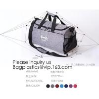 Quality Minimalist travel essential portable nylon cosmetic bag,Travel Packs, Travel Bags, Handle Bags, Handy Tote Bags, Bagease for sale