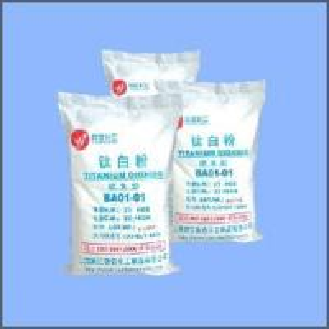 Quality Anatase Titanium Dioxide for General Purpose (BA01-01) for sale