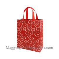Buy cheap Personalized Custom Eco Friendly PP Non Woven Bag For Shopping & Gift from wholesalers