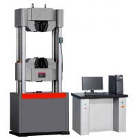 China 300KN computer control 3 point and 4 point bending and flexural strength testing machine made in China on sale