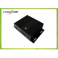 Quality Electric Network Security Surveillance Systems AHD Video Server For Unmanned Environment for sale